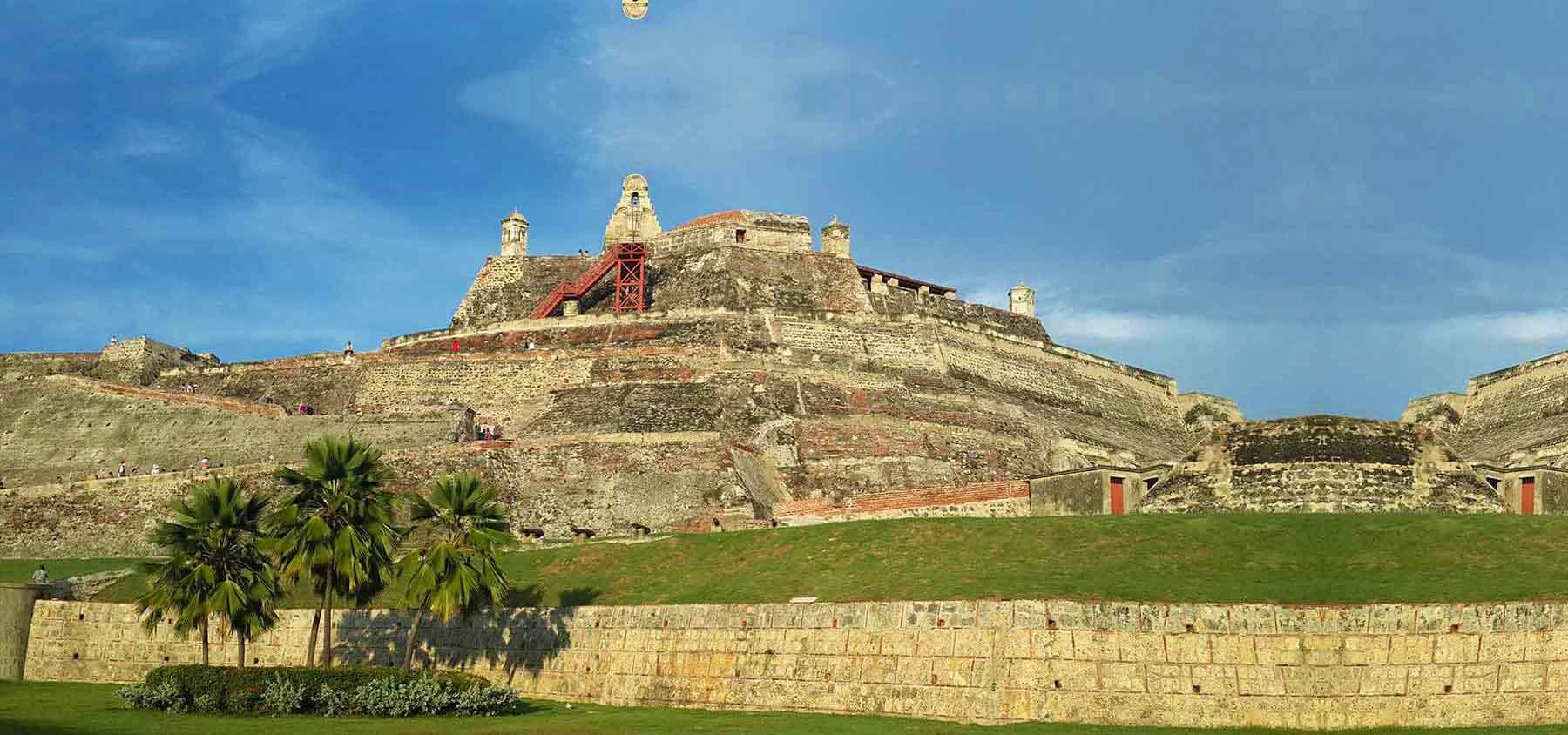 Tour Cartagena Colombia